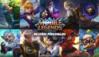 ¡Guía de los mejores héroes de Mobile Legends: Bang Bang!