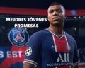 Las mejores jóvenes promesas de FIFA 21