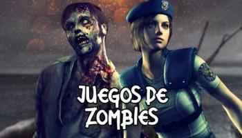 Los 25 mejores juegos de zombies para diferentes plataformas