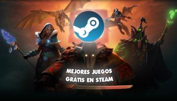 Los 12 mejores juegos gratis en Steam para disfrutar en 2019