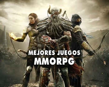 Los 25 mejores juegos MMORPG para jugar en 2020