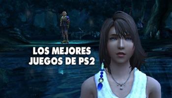 Los 20 mejores juegos para PS2