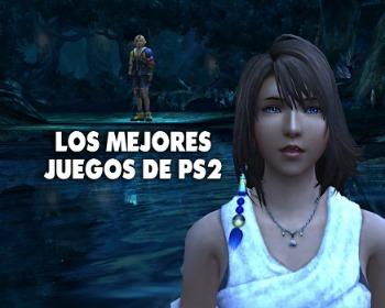 Los 20 mejores juegos para PS2: ¡GTA San Andreas, Tekken 5, Final Fantasy X y otros!