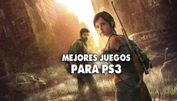 Los 16 mejores juegos para PlayStation 3 (PS3)