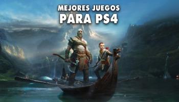 Los 30 mejores juegos para PS4 (actualizado a 2020)