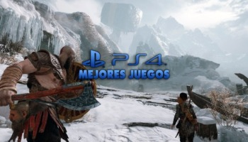 Los mejores juegos para PS4: ¡Tiros, RPG, Acción y más géneros!