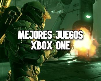Los 25 mejores juegos para Xbox One de la historia