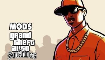 Los 10 mejores mods para GTA San Andreas de PC