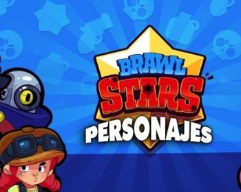 Brawl Stars: conoce los mejores personajes para cada modo