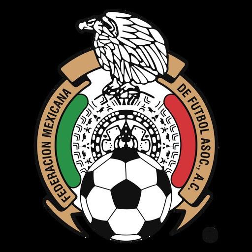 México Escudo DLS