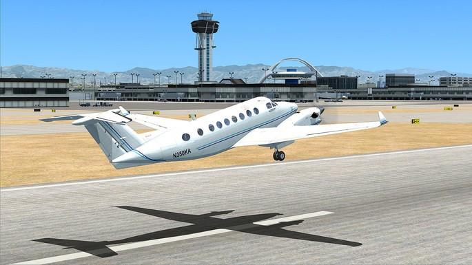 Microsoft Flight Simulator X - Juegos de simulación para PC