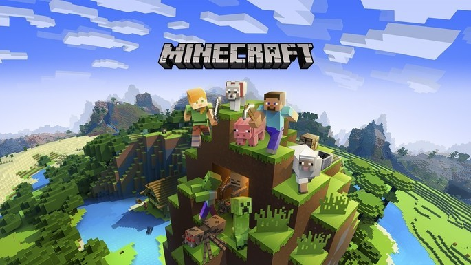 Minecraft Bedrock Edition - Juegos con crossplay