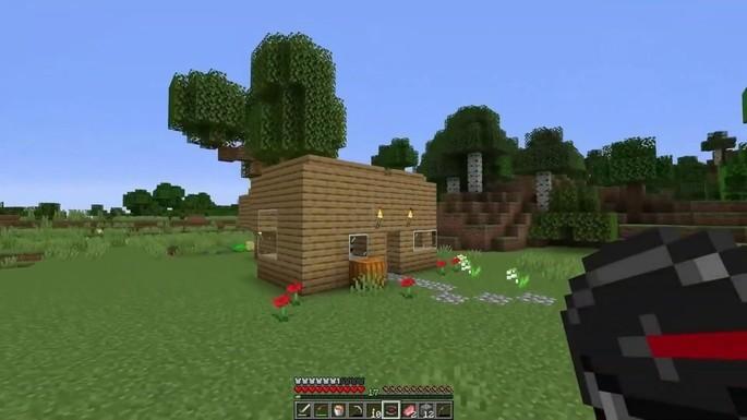 Minecraft - Juegos de multijugador