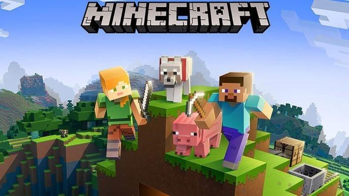 Minecraft - Mejores juegos indie
