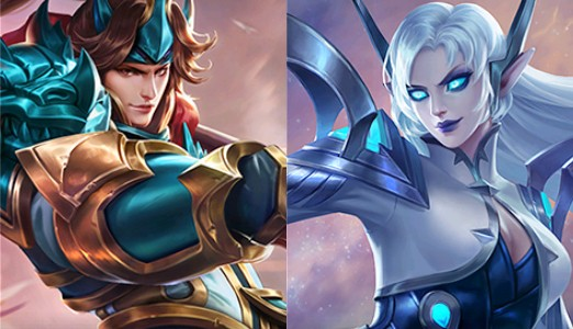Mobile Legends - Combo 6: Zilong y Eudora