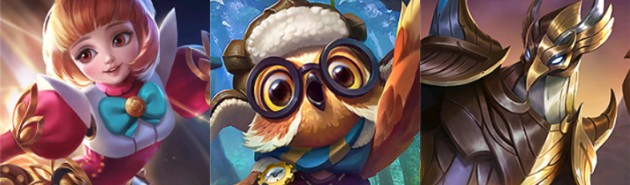Mobile Legends: Mejores apoyos del momento