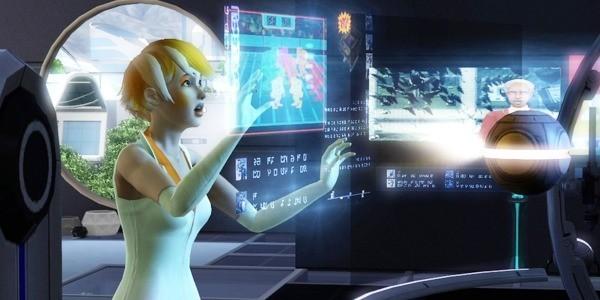 Modo Vivir Sims 3
