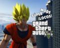 ¡15 mods súper locos para dominar Los Santos en GTA V!