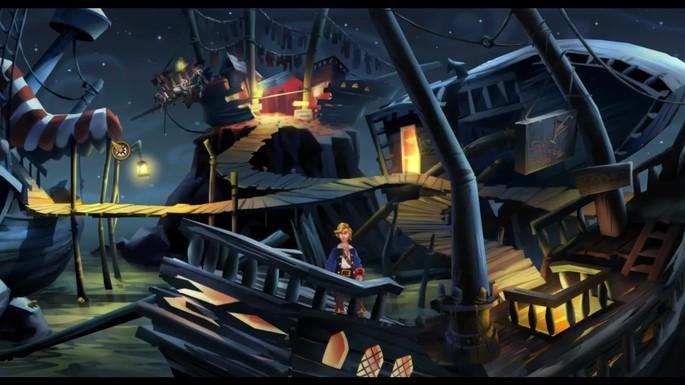 Monkey Island 2 Special Edition LeChuck's Revenge