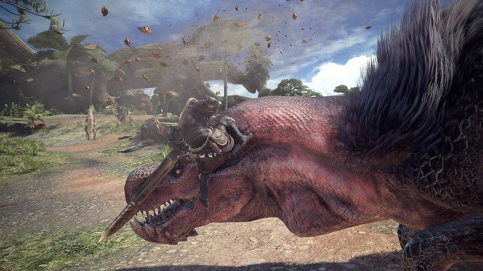 Monster Hunter World - Juegos multijugador PC