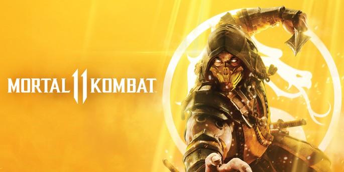 Mortal Kombat 11 - Juegos con crossplay