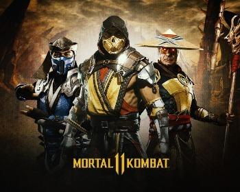 Mortal Kombat 11: todos los personajes y quiénes son