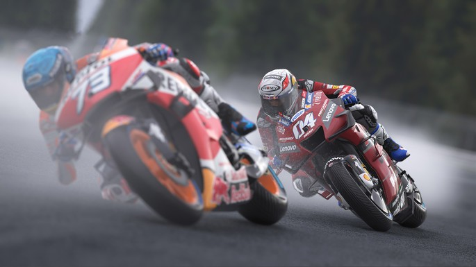 MotoGP 20 - Juegos de simulación para PC