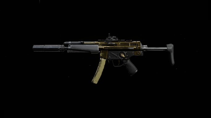 MP5 mejores clases COD Warzone