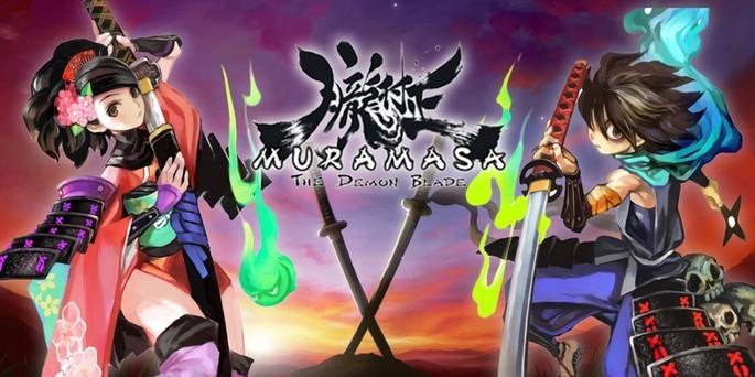 Muramasa The Demon Blade - Juegos de Nintendo Wii