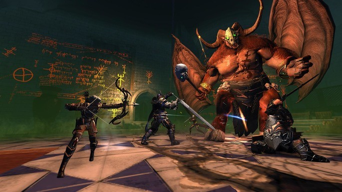 Neverwinter - Juegos multijugador PS4