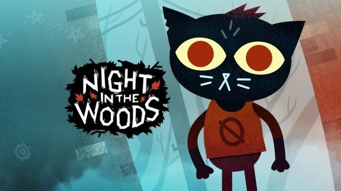 Night in the Woods - Mejores juegos indie