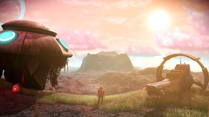 No Man's Sky - Mejores juegos indie