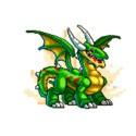 Noble Dragón Resolución Dragon City