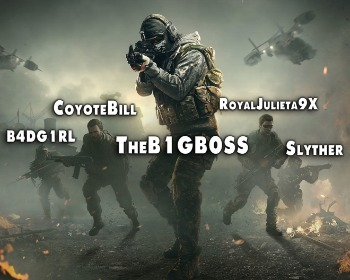 Nombres para la saga Call of Duty: nombres para hombres, mujeres y tryhards