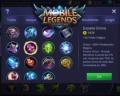 ¡Conoce todos los objetos de Mobile Legends para hacer builds!