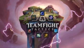 ¡Lista con todos los objetos y combinaciones de TeamFight Tactics!