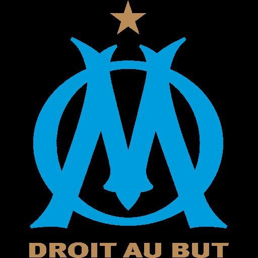 Olympique de Marseille Escudo DLS