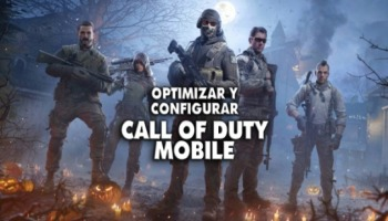 4 maneras para optimizar y configurar mejor Call of Duty Mobile