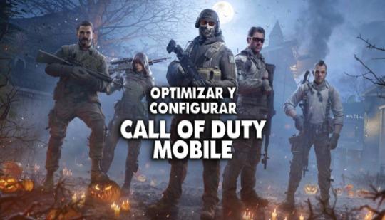 4 maneras para optimizar y configurar mejor Call of Duty Mobile