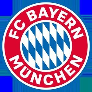 Bayern de Múnich Escudo DLS