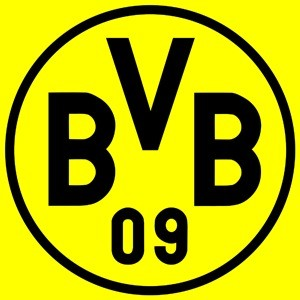 Borussia Dortmund Escudo DLS