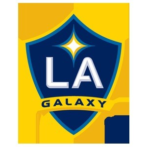 Los Angeles Galaxy Escudo DLS