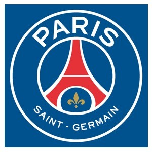 Paris Saint-Germain Escudo DLS