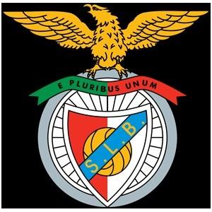 SL Benfica Escudo DLS