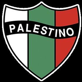 Palestino escudo DLS