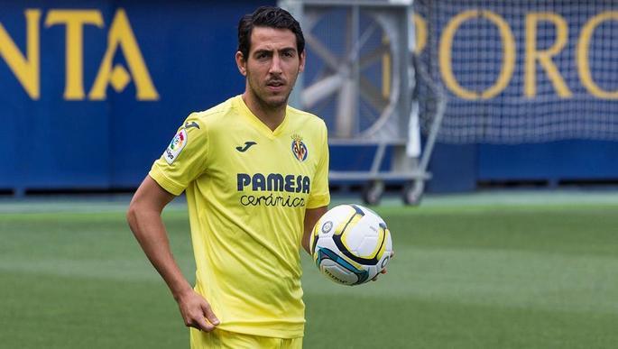Parejo Villarreal