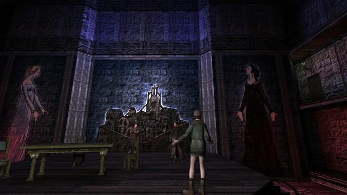 Pathologic Classic HD - Juegos de terror para PC pocos requisitos