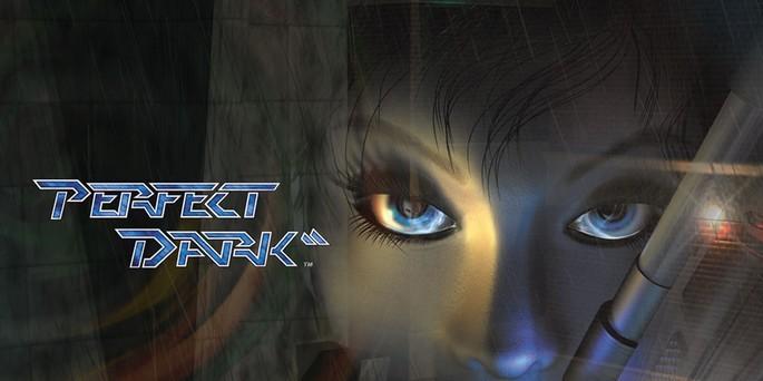 Perfect Dark - Mejores juegos de la Nintendo 64