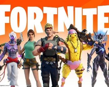 Todos los personajes de Fortnite y su ubicación (Capítulo 2: Temporada 6)