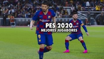 PES 2020: ¡los mejores jugadores de este año!